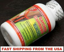 Garcinia Cambogia Extract Weight Loss With 60% HCA 100% Pure Diet Pill - 60 Caps