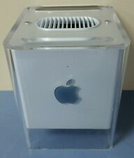 Apple PowerMac G4 Cube - M7886 working  tigar