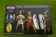Victrix de Roma Italiano Allied legiones 28mm vxa009