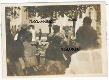 Swinemünde Stadt kinder Einwohner Foto um 1928
