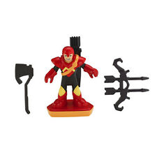 Fisher-Price Imaginext Apptivity Archer Figure For Ipad.