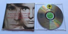 "Sinead O'Connor - You Made Me ... - Maxi CD MCD 12""-Stained Mix"