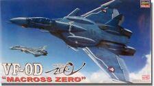 VF-0D Macross Zero?HASEGAWA 1/72 Plastic Model Kit #18 JAPAN F/S J3154