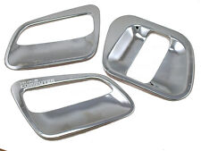 DOOR HANDLE BOWL CHROME FOR TOYOTA HIACE COMMUTER 2005-2013