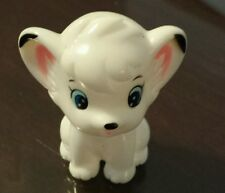 Kimba White Lion Jungle Emperor Leo Tezuka figure toy vintage anime in USA