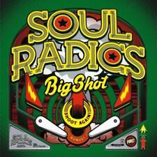 Soul Radics - Big shot CD - Digipack (2015) neu