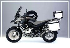 PANNIER LINER BAGS INNER BAGS LUGGAGE BAGS FOR BMW R1200GS & F800GS ADVENTURES
