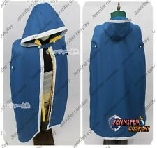 Fairy Tail Jellal Fernandes Cosplay Costume ONLY Cape