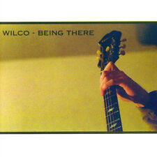 Wilco - Being There (2CD 1997) NEW