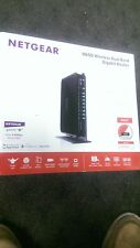 NETGEAR Wireless Router - N600 Dual Band Gigabit WNDR3700