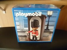 PLAYMOBIL personaggio speciale - 9050 Royal Guard-Nuovo/Scatola Originale -