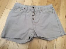 Levi Ladies Cut Off Shorts ...great Condition