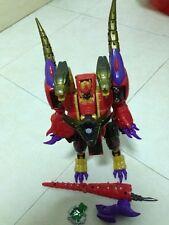 Transformers Universe Predacon Bruticus (loose 100% complete)