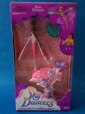 Vintage Toy - SKY DANCERS - ROSE BLOSSOM - Galoob 1994 Unopened New