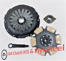 JDK STAGE4 CLUTCH KIT FOR HYUNDAI ELANTRA & TIBURON 1.8L 2.0L /DOHC
