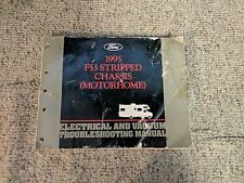 ford f strut bars 1995 ford f53 stripped chassis motorhome electrical vacuum wiring diagram manual