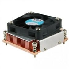 Dynatron Heatsink/Fan  Socket G PGA988 Core i3/i5/i7 45W 5000rpm Retail I2