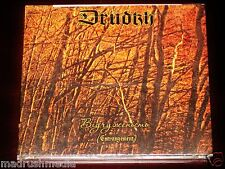 Drudkh: Estrangement CD 2010 Reissue Season Of Mist SUA 015 Digipak NEW