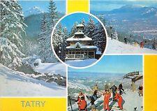 B44824 Tatry Wysokie multiviews    poland
