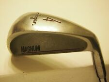 ***BEN  HOGAN MAGNUM  # 4 IRON MENS R/H-APEX 3 STEEL- -FREE SHIP IN USA-***