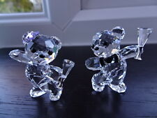Boxed Swarovski Kris Bear Let's Celebrate 5063325  BNIB
