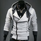 Top Designer Men's Male Casual Hooded Coats Fitted Jackets Sweatshirts Hoodies