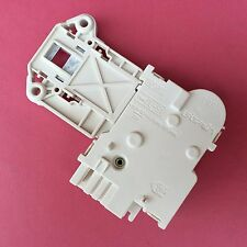 GENUINE Electrolux WASHING MACHINE DOOR LOCK INTERLOCK 3792030425 - 4 TAG