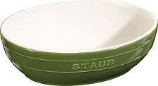Staub Ceramica Ciotola Set di insalata 2 parti. frutta oval