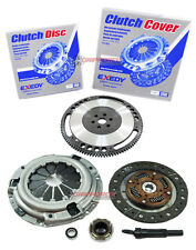 EXEDY CLUTCH PRO-KIT and LIGHTWEIGHT FLYWHEEL for 89-91 HONDA CIVIC CRX D15 D16