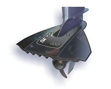 SE SPORT 200 Hydrofoil in SCHWARZ für Aussenborder von 8-40 PS Stabilisator