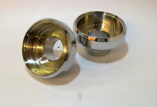 HEAD BEARING CUPS FOR HARLEY DAVIDSON AND CUSTOM FRAMES Oem 48311-60