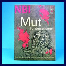 DDR NBI 22/1969 Ludwig Renn Friedensfahrt Melkus Halle Kaufhalle Schach