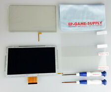 New LCD Digitizer Touchscreen For Nintendo Wii U Gamepad Tools Screen Protector