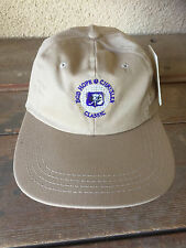 Bob Hope 1997 Chrysler Classic Ball Cap Volunteer Gallery/ Clubhouse Access NWT