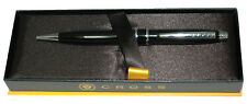 Cross AT0172H-6 Stratford Black Lacquer Ballpoint Pen with Gift Box