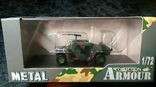 Collection Armour Art. 3112 HUMMER M 1025 Patrol - 1/72 Scale NEW IN BOX!