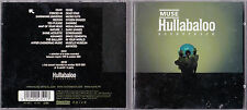DOUBLE CD 21T MUSE HULLABALOO SOUNDTRACK MADE IN FRANCE 2002