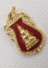 New Wholesale Authentic Thai Buddhist Amulet Pendant Lucky Love & Protection P2