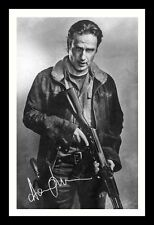 ANDREW LINCOLN - THE WALKING DEAD AUTOGRAPHED SIGNED & FRAMED PP POSTER PHOTO 2