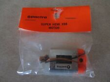 Vtg. Opactra Super Hemi X88 slot car racing 12 volt motor #  *NOS*