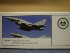 Herpa Wings 1:200 Eurofighter Typhoon Royal Saudi Air Force