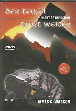 Der Teufel tanzt weiter - Night of the Demon / DVD #9607