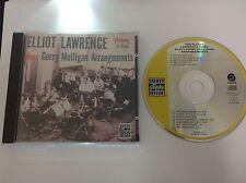 Eliiot Lawrence Plays Gerry Mulligan Arrangemnts 1999 CD