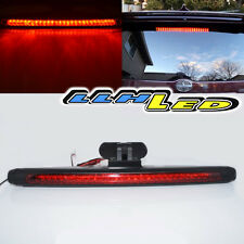 Auto 28 LED Red 12V Stop Rear Tail Third Brake Light Warning Bar USA C1