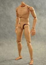 Hot  1/6 Action Figur Mann Körper Figuren Männlich Body TTL Toy Für  TTM18 TTM19