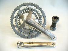 Shimano Ultegra FC-6603 3x10 52/39/30 175mm Triple Road Racing Bike Crankset