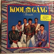 KOOL & THE GANG • Forever • Vinile Lp • Mercury