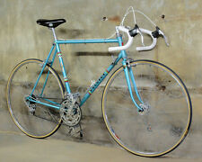 Peugeot PX10 vintage road racing bike with Mafac and Simplex Super LJ