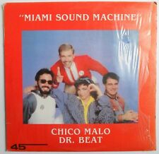 "12"" Miami Sound Machine - Gloria Estefan : Chico Malo - Vinyl Venezuela ♫♫♫"