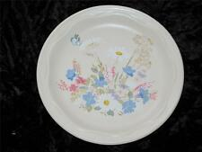 Poole Pottery Replacement Side Plate 'SPRINGTIME' Pattern Excellent
